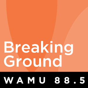 Breaking Ground Podcast