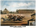 The Preakness Showcases Maryland's Roots